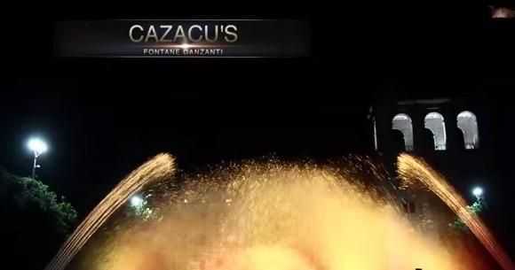 Cazacu's Fontane Danzanti - Miserere
